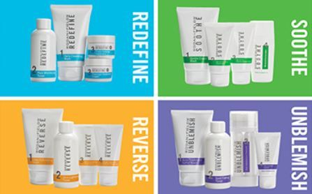 Rodan and Fields has a regimen for every skin concern, plus a 60 day ...