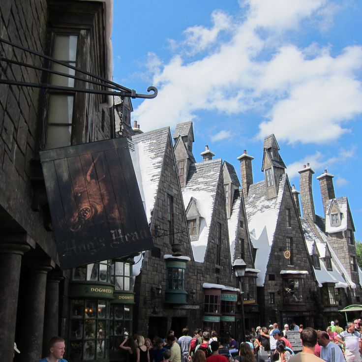 Tips for a great day at The World of Harry Potter Universal Studios Orlando.