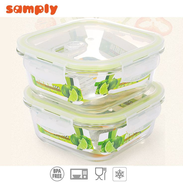 13 best Meal Prep Containers in Bulk images on Pinterest Food