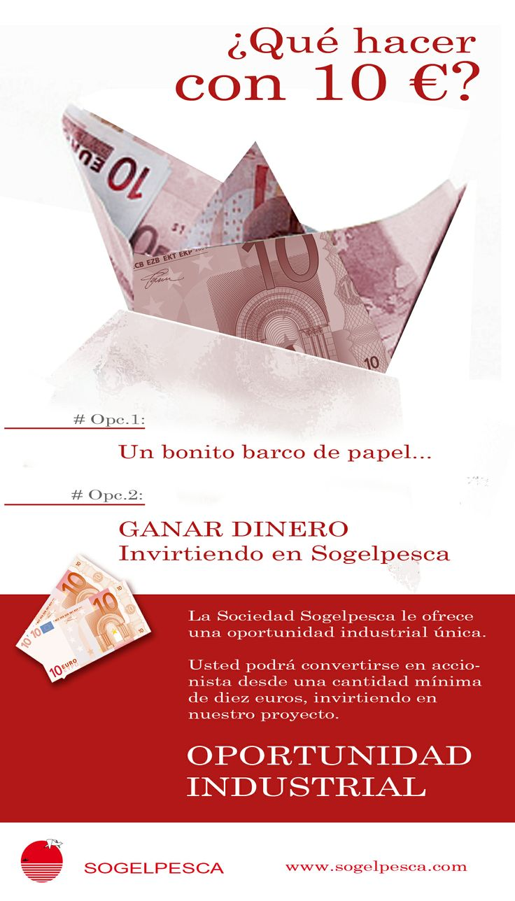 Flyer SOLGEPESCA