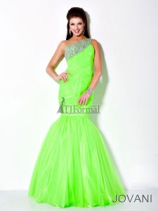 54 best Lime green dress images on Pinterest