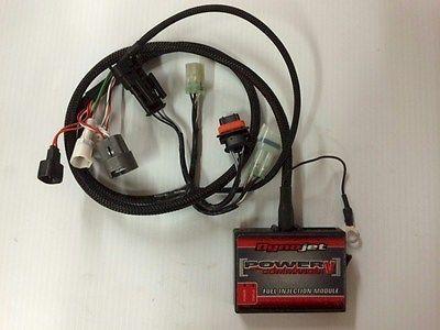 Price - $386.00. Dyno Jet PowerCommander V 18-015 - Fits: 2014-2015 KTM RC390 &Amp; 390 Duke - NEW ( Brand - DynoJet, Manufacturer Part Number - 18-015    )