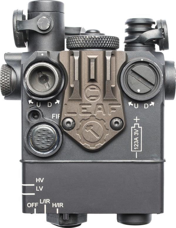 Leaf® - dbal | Packs | Ar optics, Ar sights, M4 carbine