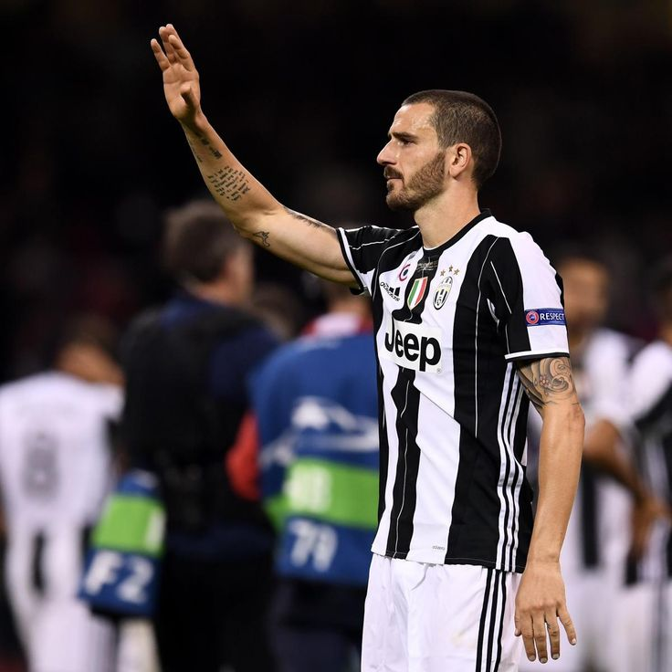 Chelsea Transfer News: Latest Rumours on Leonardo Bonucci and Ousmane Dembele