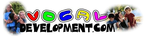 Vocal Development
