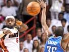 NBA Finals, Game 3: Heat vs. Thunder