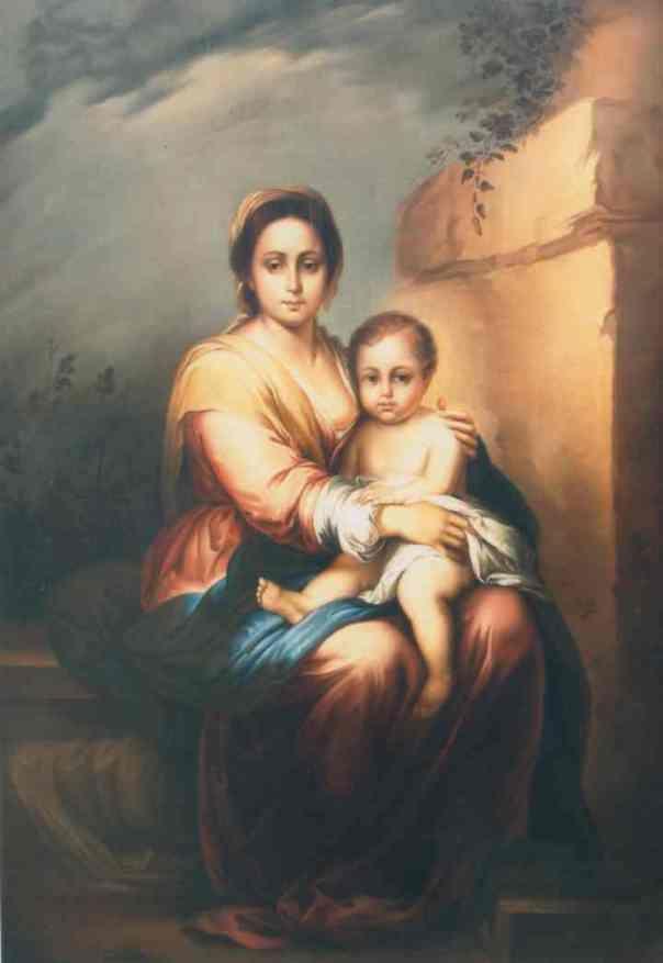 Gheorghe Tăttărescu - Maternitate