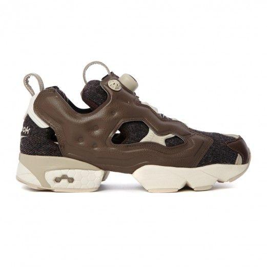 Reebok X Kasina Instapump Og M43120 Sneakers — Classics at CrookedTongues.com