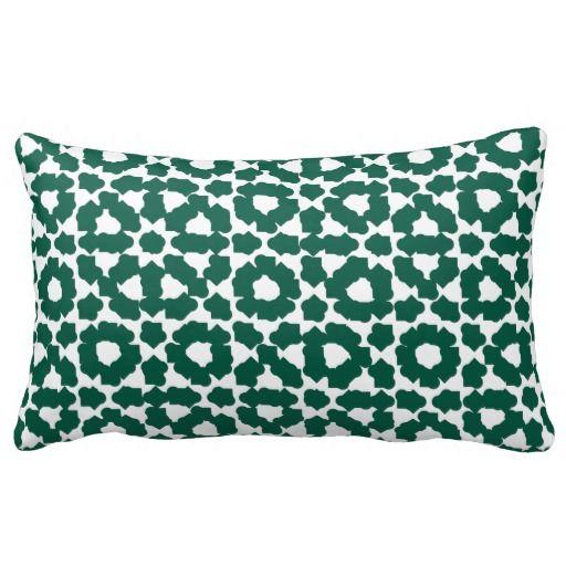 Imperfect Print - Emerald Colour