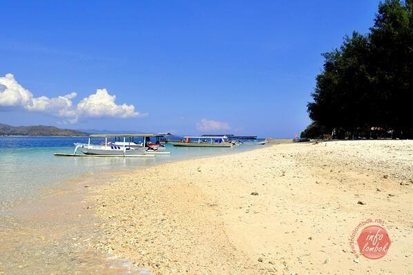 Gili Nanggun, Lombok