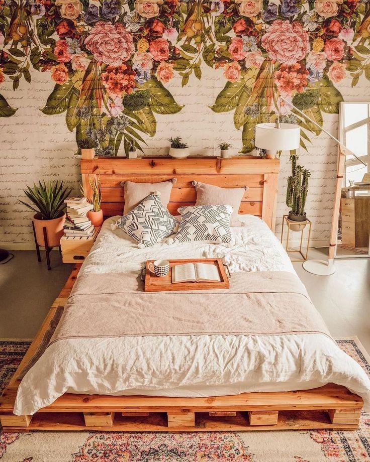40 Minimalist Bedroom Ideas: 40+ Gorgeous Feminine Minimalist Bedroom Design Ideas