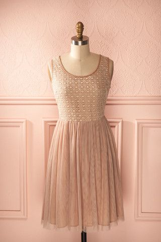 Robe taille petite ♥ Small dresses - Montreal - Quebec
