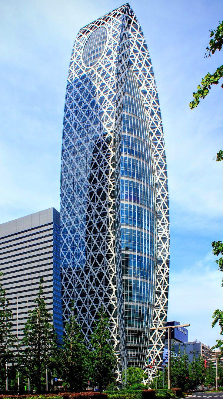 Clip Building Art Building