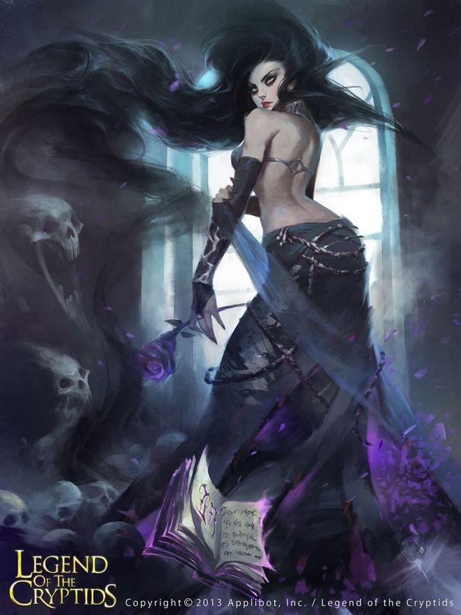 Witch ♡