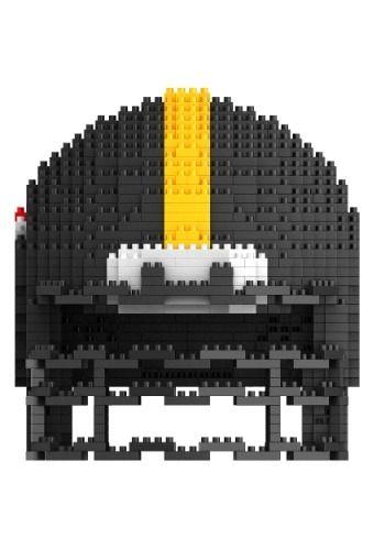 d22f1689095 Pittsburgh Steelers Helmet -Shaped 3D Puzzle Steelers