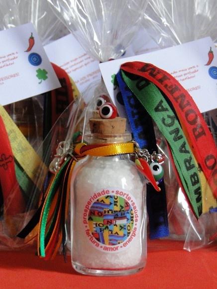 Amuleto da sorte: Decoration Festa, Da Sorting, Jerk, Brind, Amuleto Da, Verdadeiras Lembranças, Verdadeira Lembrança, Da Sorte, Lembrancinha