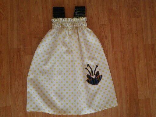 Polkadotti dress