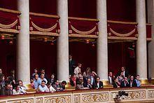 Assemblée nationale (France) — Wikipédia