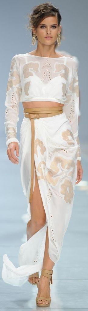 FashionChic | RosamariaGFrangini  ||