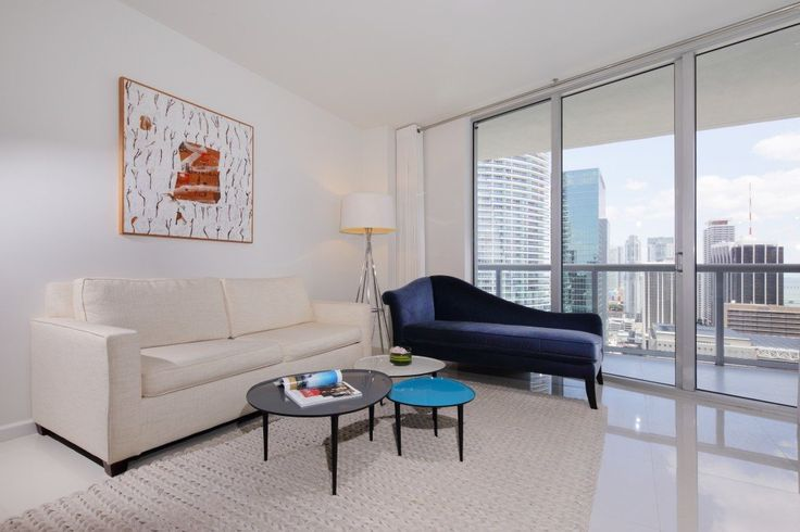 Realize your dream of luxury holidays with Miami apartment rentals.