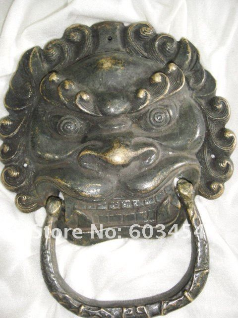 homely idea personalized door knocker. Wholesale Refined rare old big Brass copper foo dog head door knocker  Free Shiping 1Pcs 80 best asian doors windows mirrors images on Pinterest