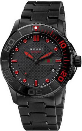 YA126230 - Authorized Gucci watch dealer - Mens Gucci Timeless Sport, Gucci watch, Gucci watches