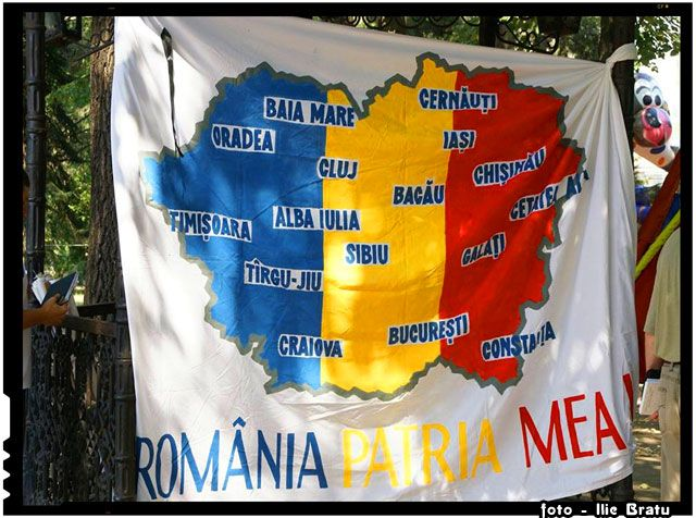 Marile corporatii din Vest iau in calcul investitii in cazul unei eventuale Uniri a Romaniei cu Republica Moldova. La nivel neoficial se discuta deja prin cancelariile occidentale despre o inevitabila ReUnire a Romaniei cu Republica Moldova in viitorul apropiat, unire asupra careia deja si-ar fi dat acordul mai multe dintre tarile puternice ale lumii, inclusiv SUA.