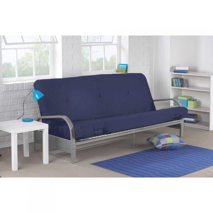 Futon Mattresses At Walmart Check more at http://www.beatorchard.com/futon-mattresses-at-walmart/