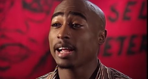 Gross thug lyrics to Tupac's 'Hail Mary' accidentally handed out as hymns at Joy to the World concert