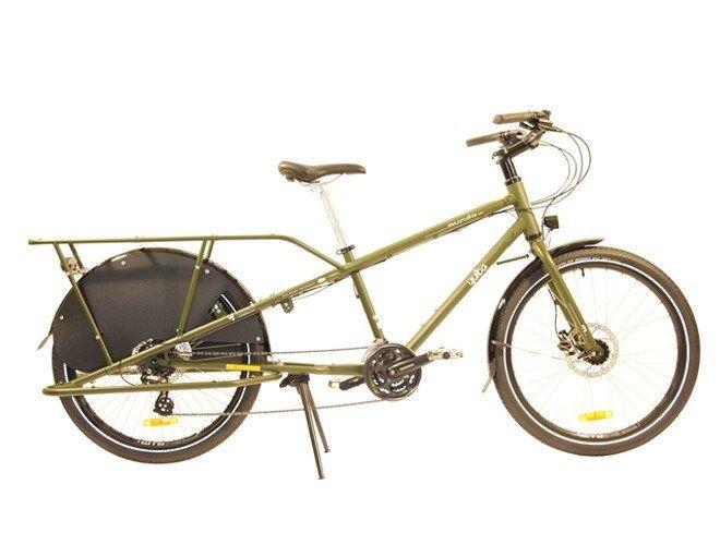 Yuba Mundo Lux V5 With Images Cargo Bike