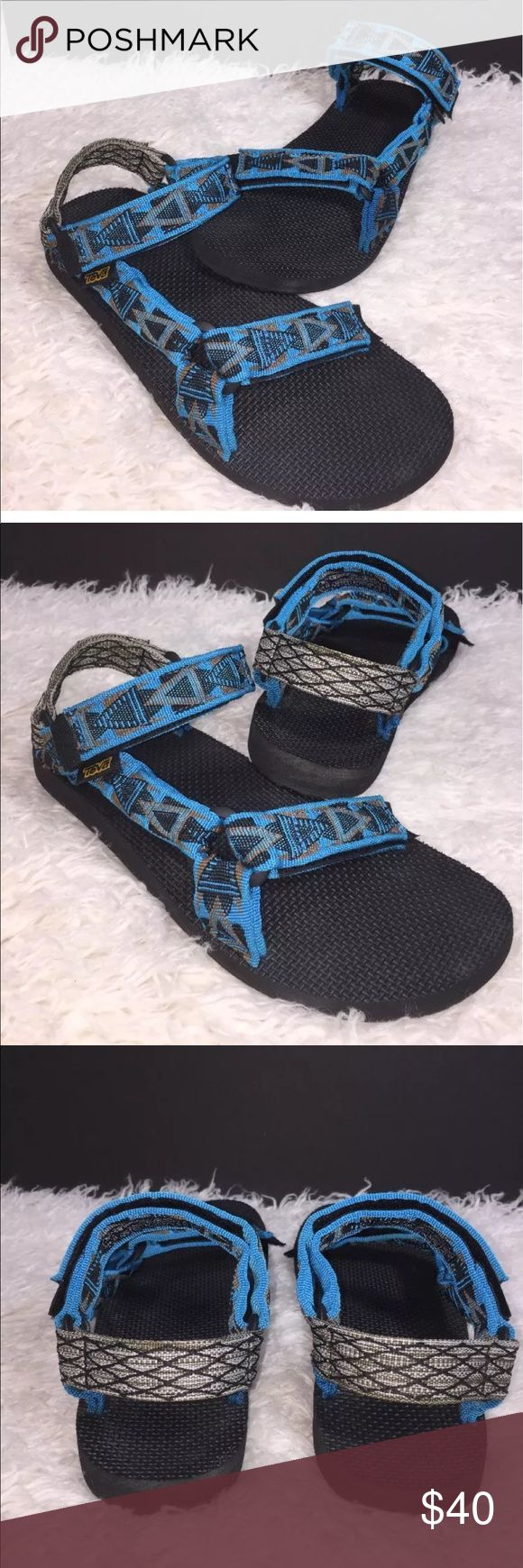 TEVA MEN'S SANDALS ORIGINAL UNIVERSAL Size 9 New TEVA MEN'S SANDALS ORIGINAL UNIVERSAL Size 9 Teva Shoes Sandals & Flip-Flops