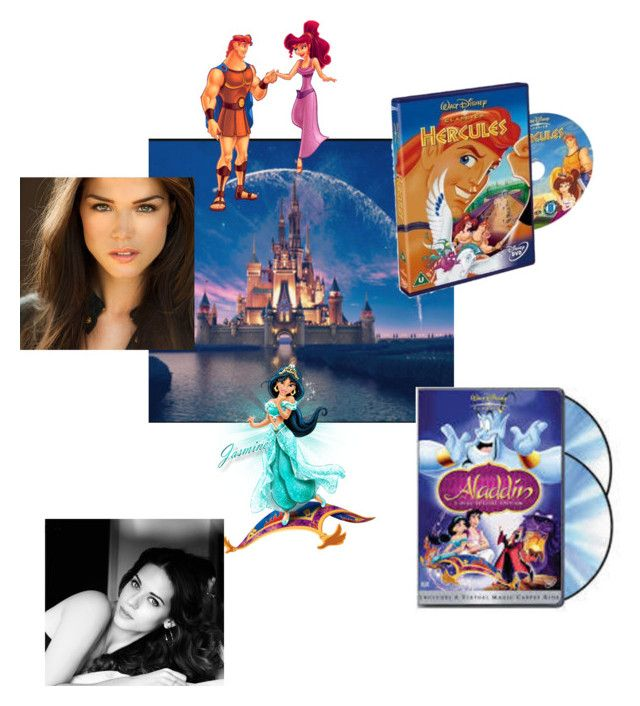 """Audition Disney BattleGroup"" by seliahna on Polyvore featuring beauty and Disney"