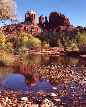 Itchy Feet List #2 - **SEDONA** - Arizona: On my dream list for my epic USA road trip!    http://www.visit-sedona-az.com/