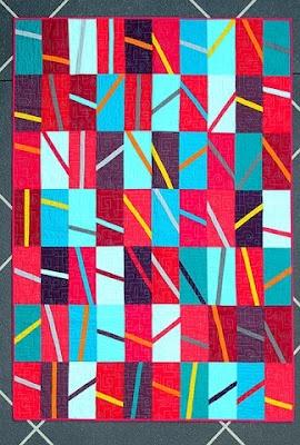 amazingPhotos, Sewing Quilt, Quilt Inspiration, Quilt Ideas, Scattered Straws, Straws Quilt, Flickr Quiltjan, Quilt Tutorials, Modern Quilt