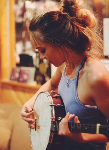 Imagen de banjo and nashville