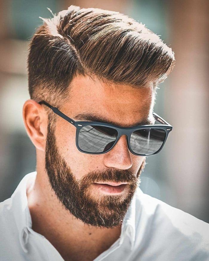 1001 Ideen Fur Die Angesagtesten Mannerfrisuren 2020 In 2020 Haar Frisuren Manner Frisuren Manner Frisuren