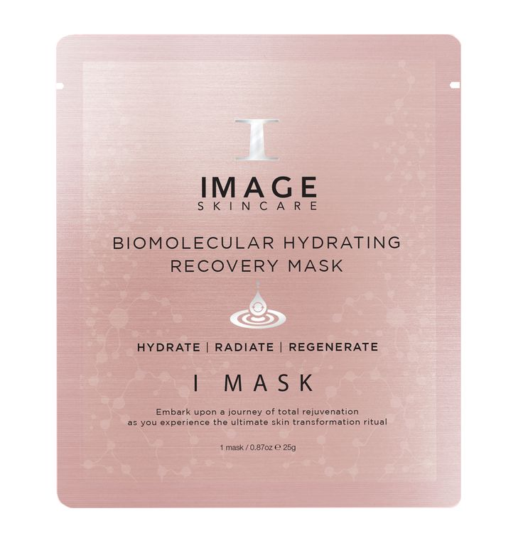 Image Skincare Biomolecular Hydrating Recovery Mask