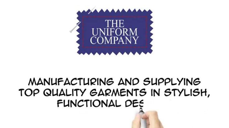 Australia's preferred wholesale school uniform suppliers, The Uniform Company.