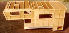 Build Your Own Camper or Trailer! Glen-L RV Plans - Tacoma World Forums