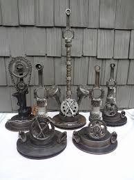 Resultado de imagen de art steel junk