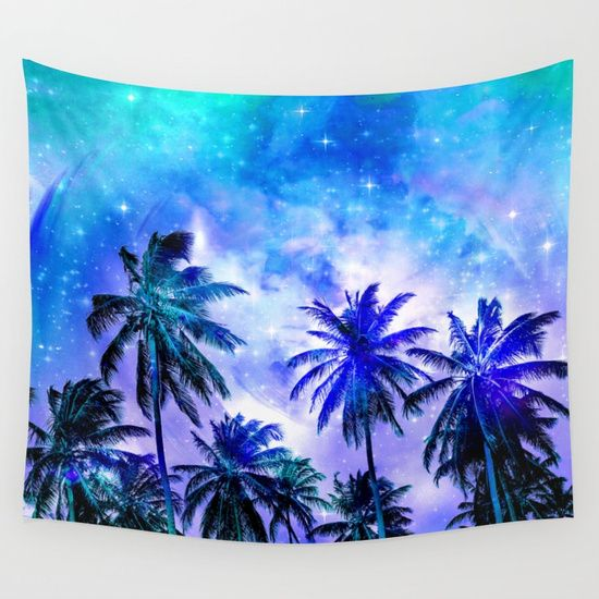 25% OFF + FREE SHIPPING ON ALL WALL TAPESTRIES - SALE ENDS TONIGHT AT MIDNIGHT PT.Summer Night Dream