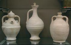museo de zaragoza: botijos - www.patrimonioculturaldearagon.es