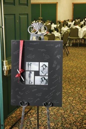 Unique Wedding Guest Book Ideas | Unique Wedding Guest Book Ideas | Jean M Blog