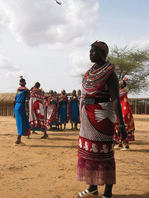 Samburu | by Ingrid Peters