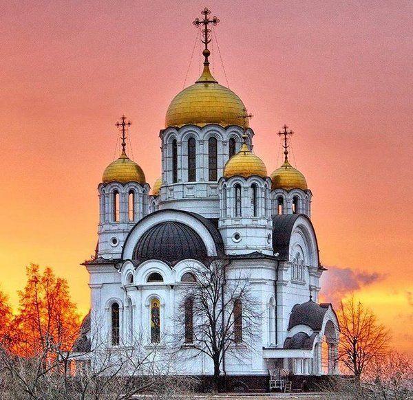 St George Church, Samara