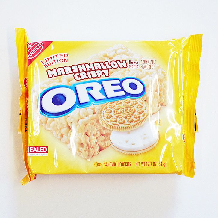 6 Limited-Edition Oreo Flavors We Wish Were Always on Shelves: If we knew exactly when to expect S'mores Oreos to hit shelves, we'd be counting the days.