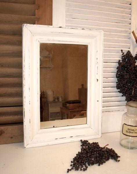 Die besten 25 spiegel holzrahmen ideen auf pinterest spiegel mit holzrahmen treibholz - Alter spiegel mit holzrahmen ...