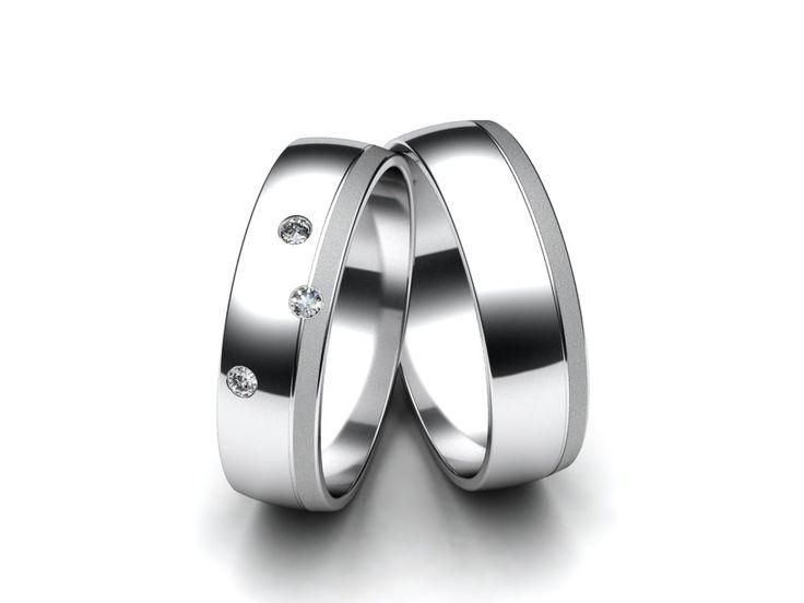 Aiola Snubní prsteny A12 #aiola#wedding#weddings