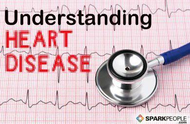 What Is Heart Disease? | SparkPeople