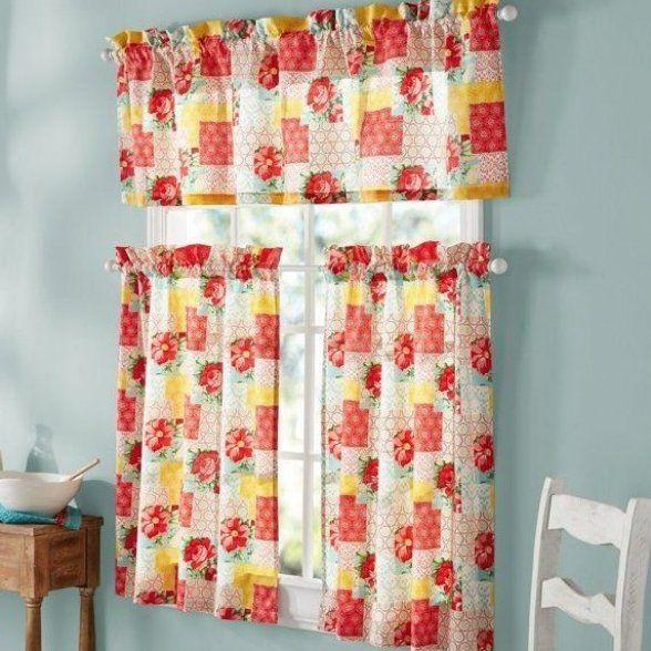 pioneer woman kitchen kitchen curtains